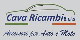 CAVA RICAMBI - Logo