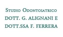 STUDIO ODONTOIATRICO ALIGNANI E FERRERA - logo
