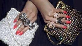 collier, anelli, fedi