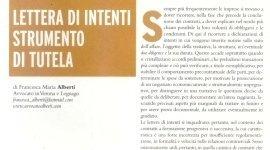 Articolo Avv Alberti