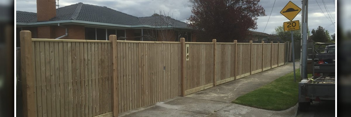 homestead gates and fencing wooden fencing