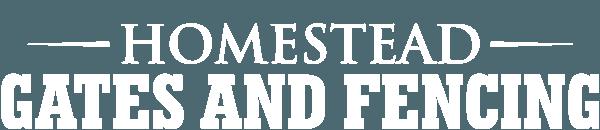 homestead-gates-fences-logo