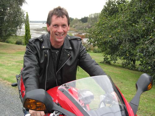 Ross Abernethy - Partner with Abernethy Broatch Law