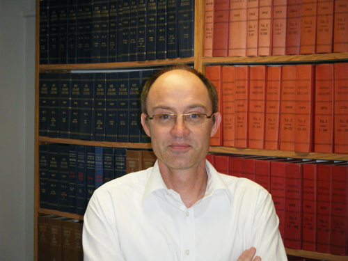 Paul Broatch - Experienced legal advisor in New Zealand