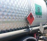 distribuzione di carburanti
