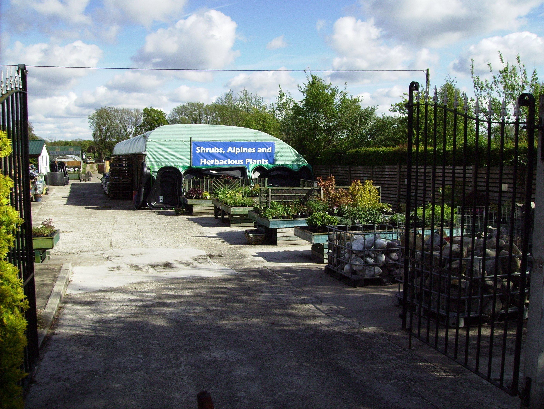 Claremont Aquatic Nurseries store