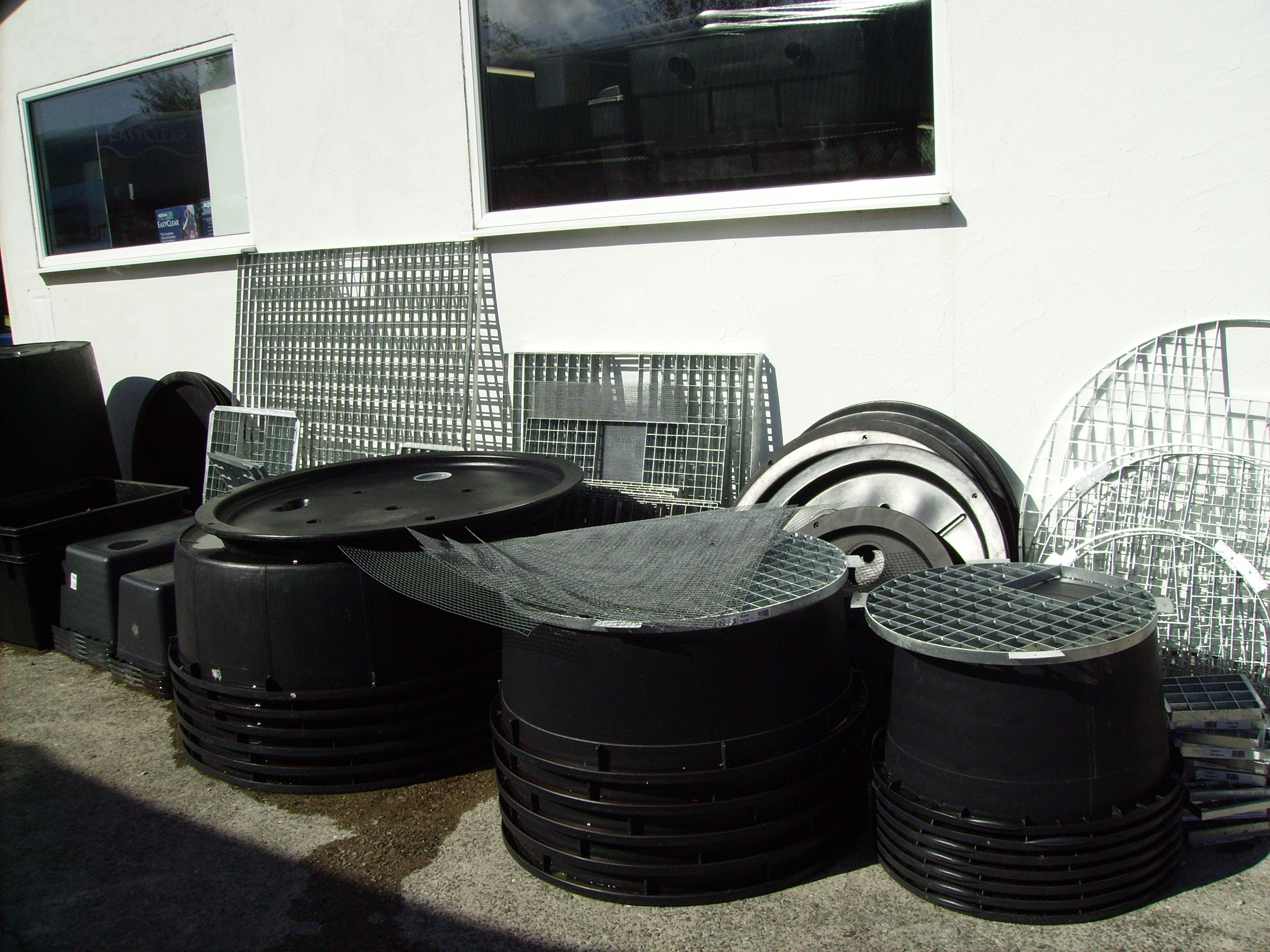 Pond liners for sale