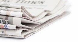 quotidiani, carta stampata, riviste
