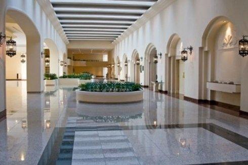 Trattamenti per pavimenti in marmo