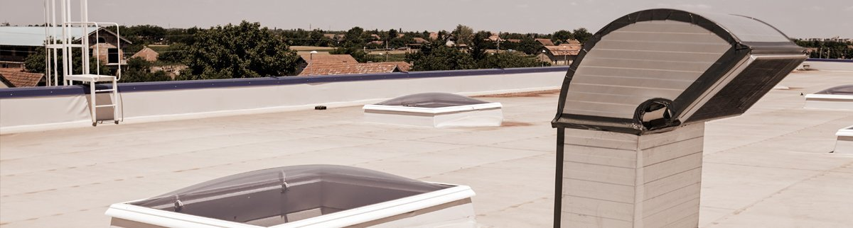 A.D Booth & Sons Ltd - Flat Roofs