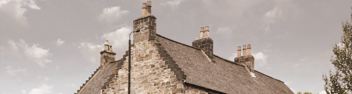 A.D Booth & Sons Ltd - Listed Building Roofing