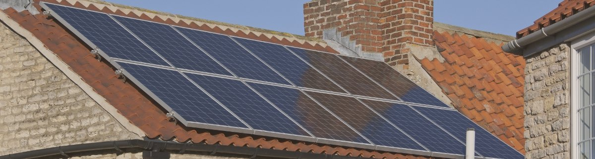 A.D Booth & Sons Ltd - Solar Panel Installations