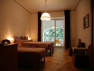 servizio reception, cucina casalinga, albergo