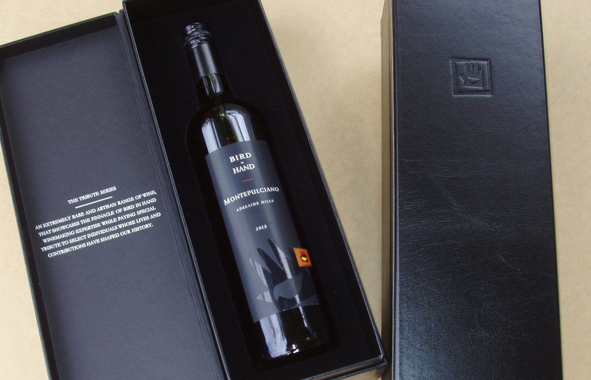 wine packaging Sydney