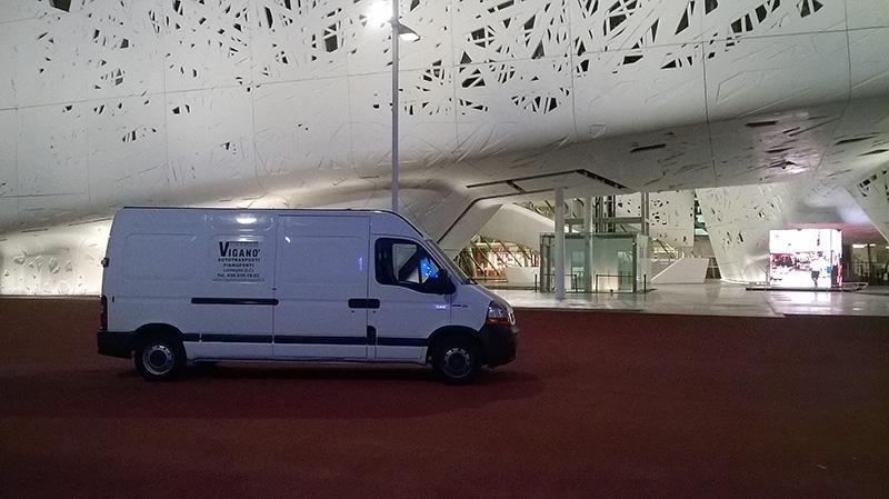 Expo padiglione Italia