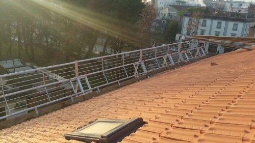 Realizzazione di tetti