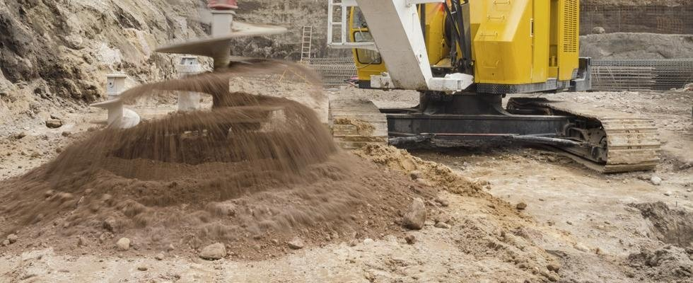 scavi pozzi artesiani