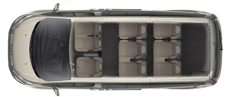 Vehicle That Seats 9 Ideas