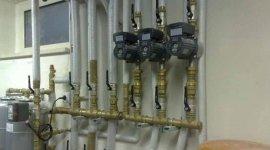 installazione impianti termoidraulici