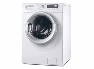 lavatrice riparazione