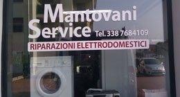 Mantovani Service - San Giorgio di Mantova (MN)