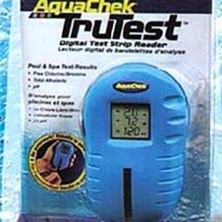 Kit analisi acqua piscina TruTest