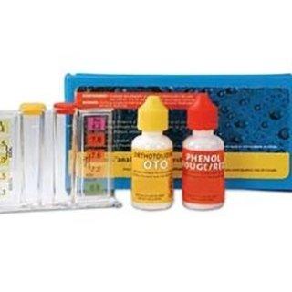 Cloro pH Test – Kit a Gocce – Tester