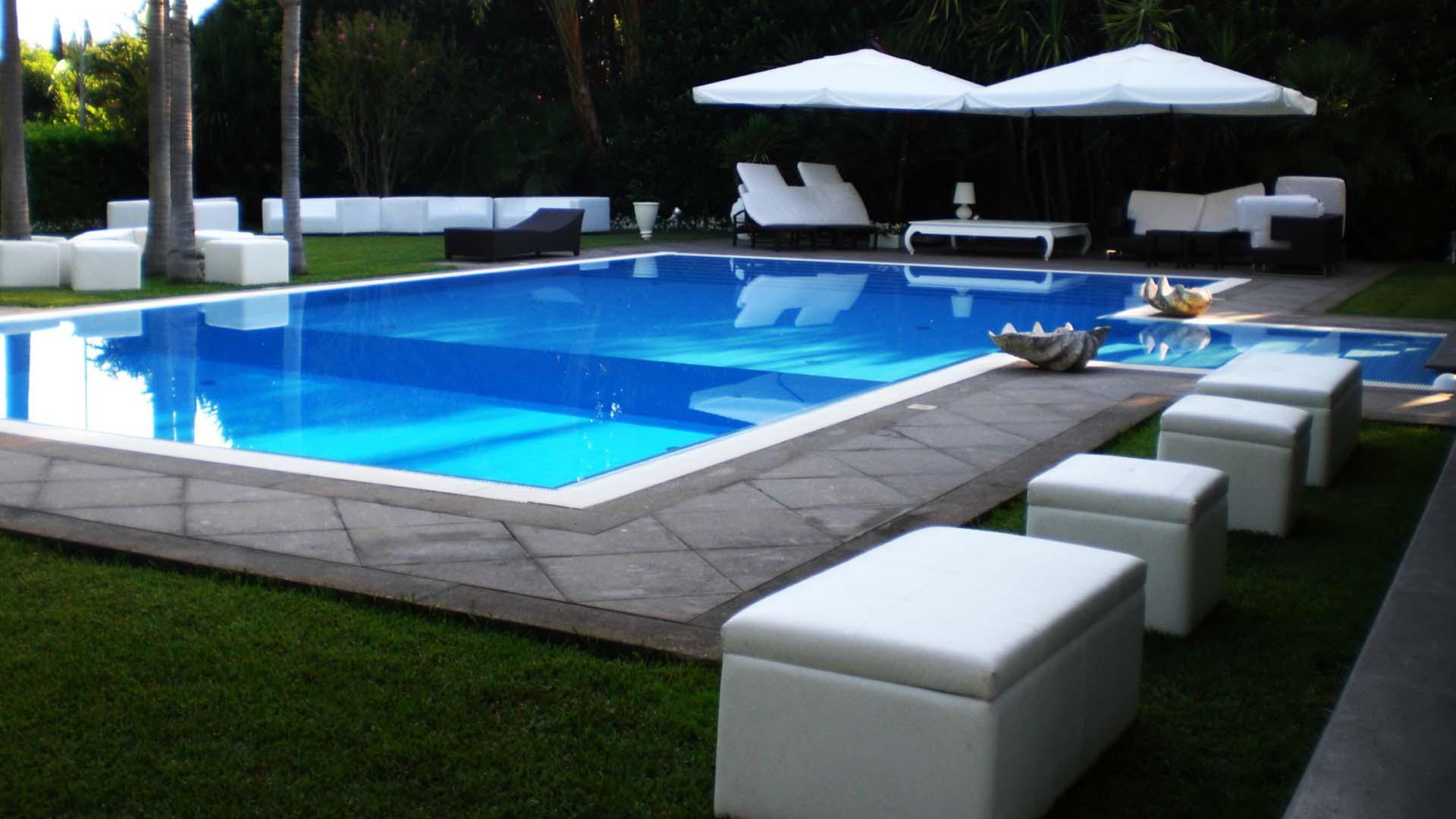 Accessori e componenti per piscine palermo amodeo piscine for Accessori piscine