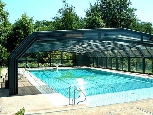 Coperture per piscine