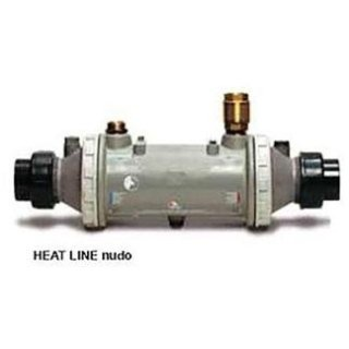Scambiatore di calore Zodiac Heat Line
