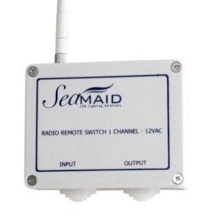 Modulo di comando radio