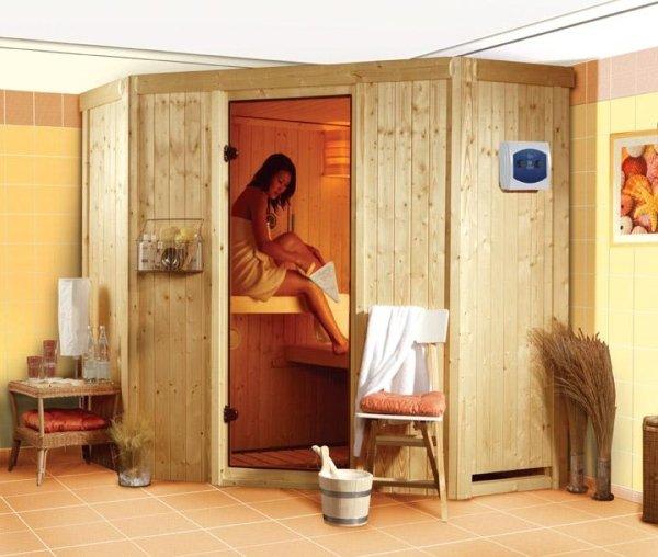 Sauna Kira