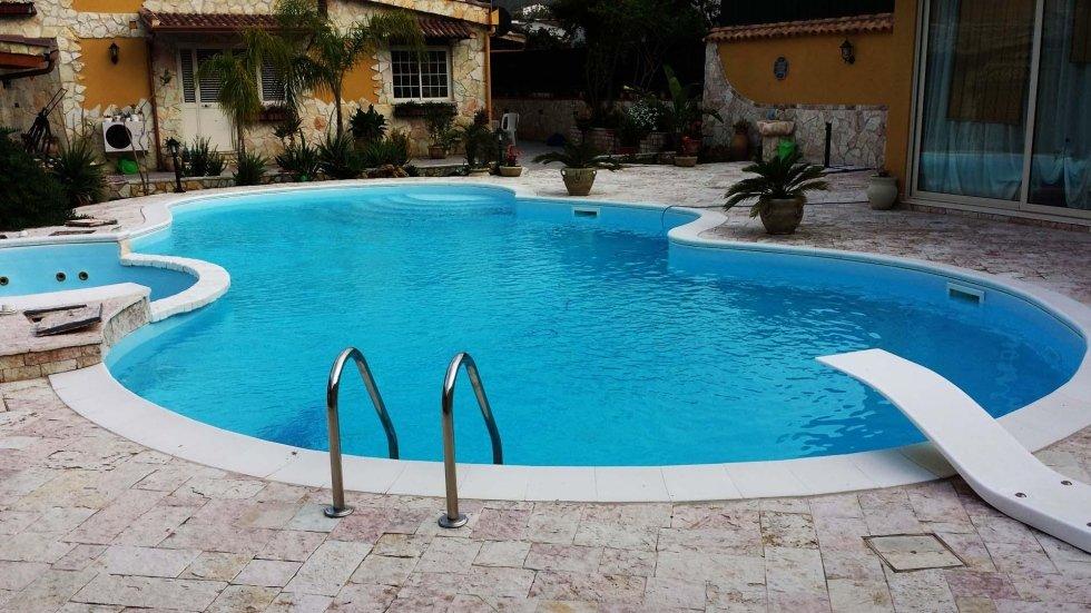Le nostre piscine