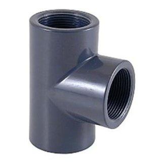 Gomiti in PVC a T – inch (pollici)