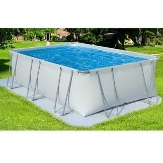 Piscina fuoriterra fantasy pool