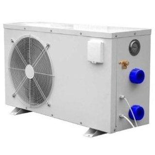 Pompa di calore per piscine Fasatech