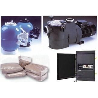 Kit Filtrazione