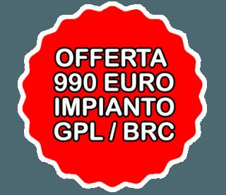 Installazione impianti GPL