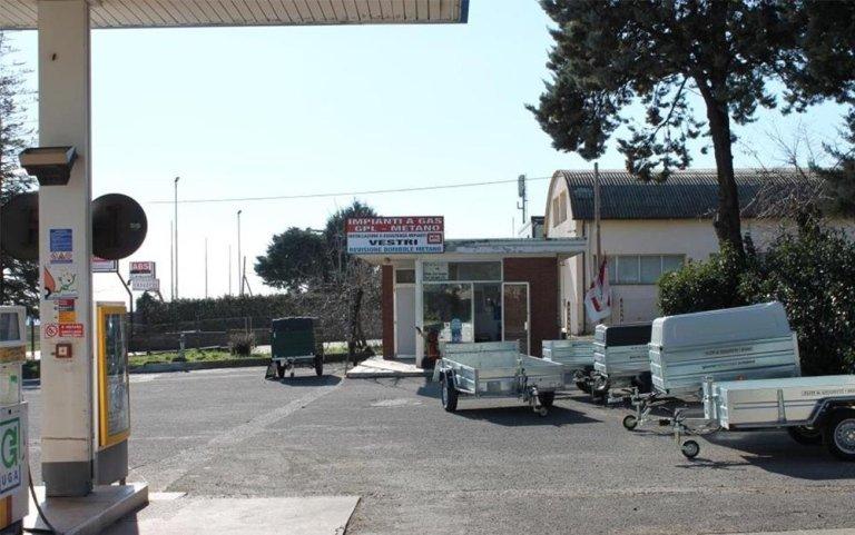 impianti a gas gpl, impianti a gas metano, Viterbo