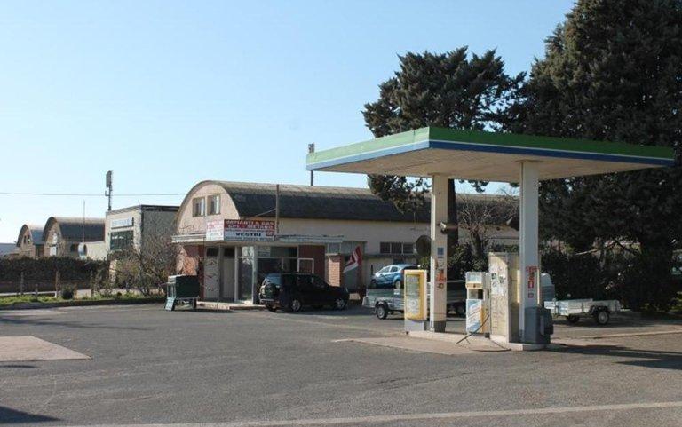 gas auto, Viterbo