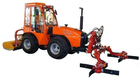 Modello di convogliatore idraulico