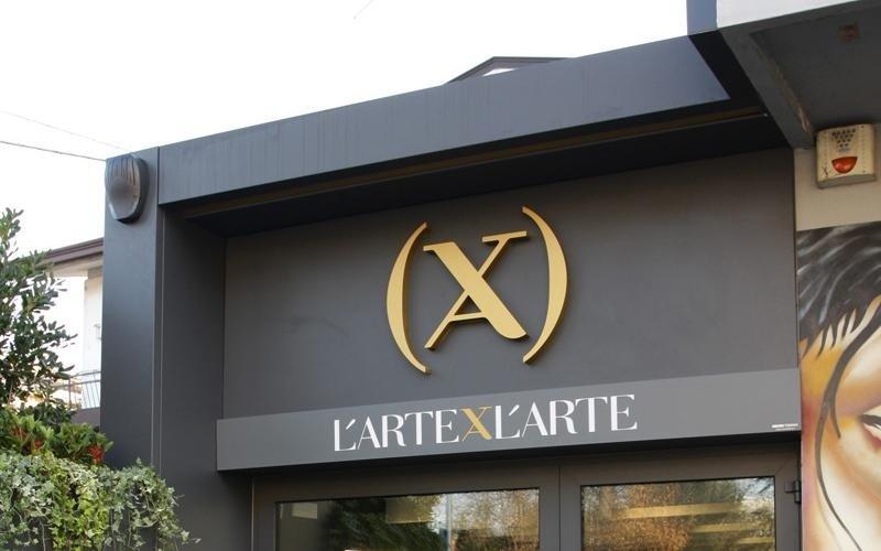 Logo e nomine del negozio