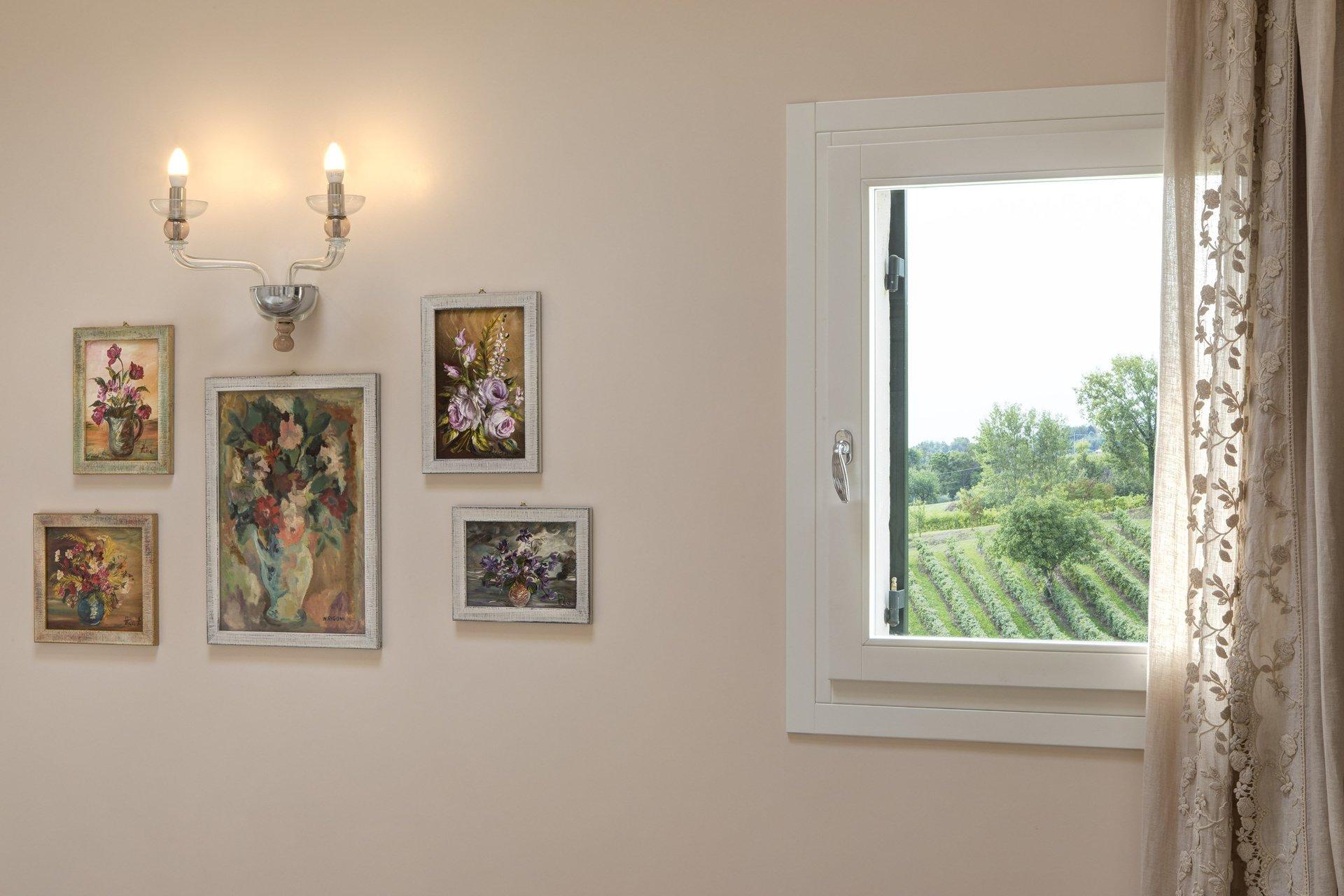 quadri per decorazione corridoio