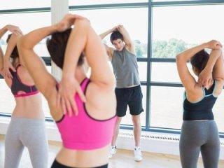 corsi di fitness