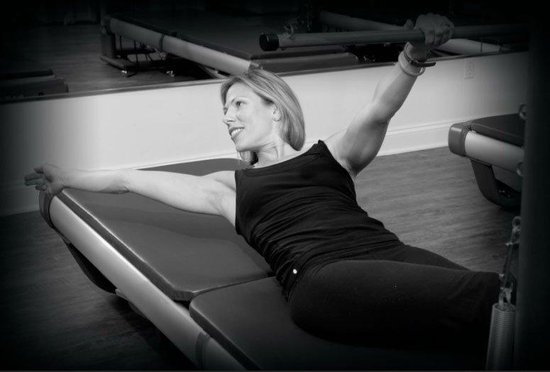 Pilates Class Darien & Westport, CT