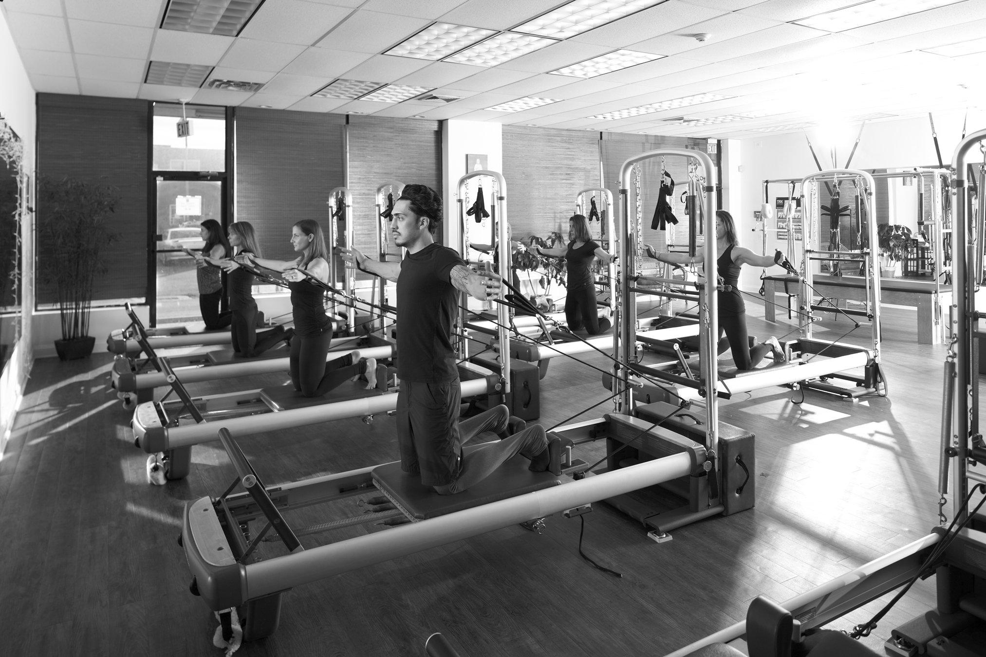 Pilates Class Norwalk, CT