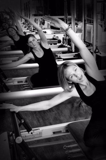 Pilates Class Darien, CT