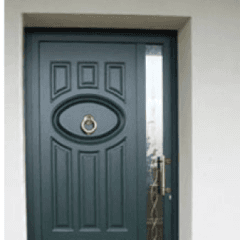 posa porte