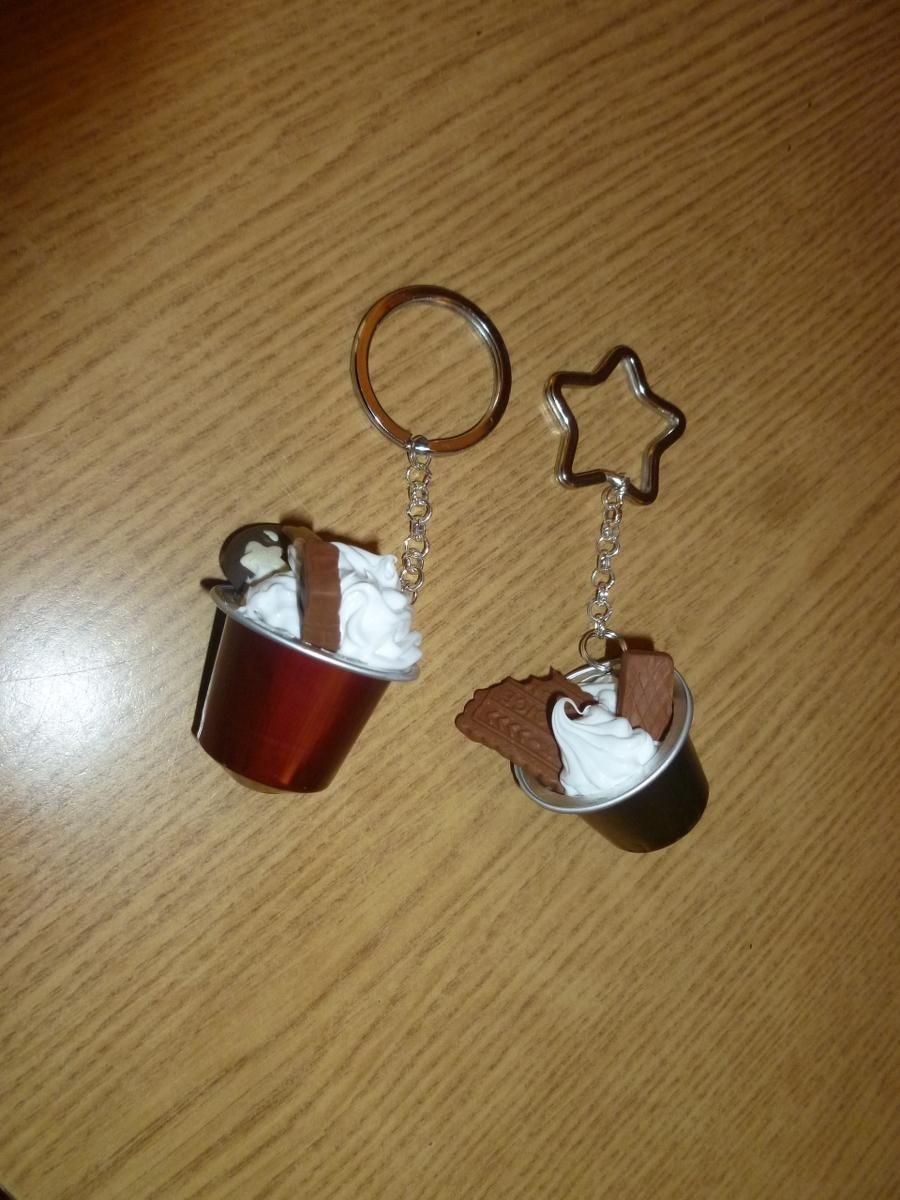 gioielli capsule caffè