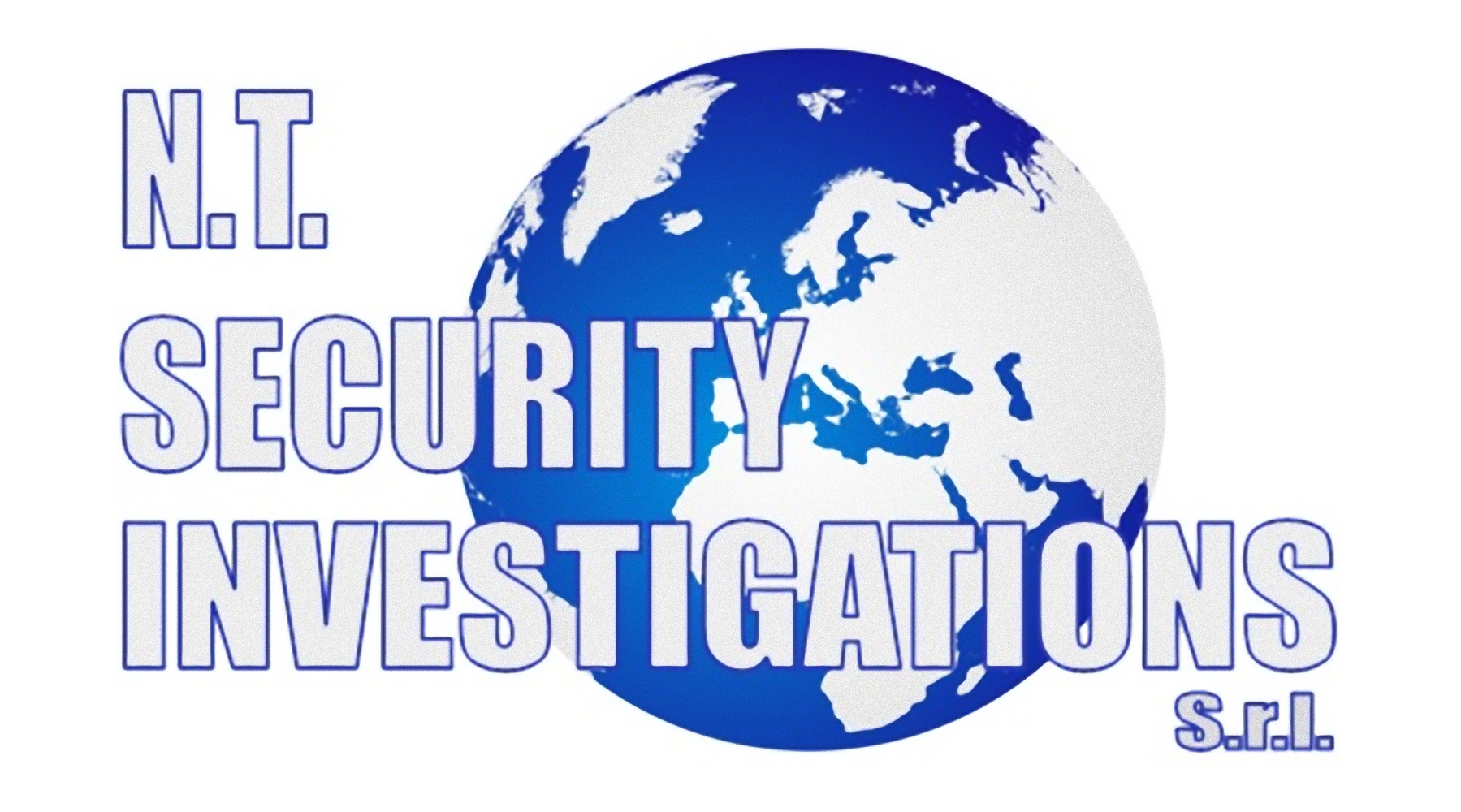 N.T security investigations srl logo